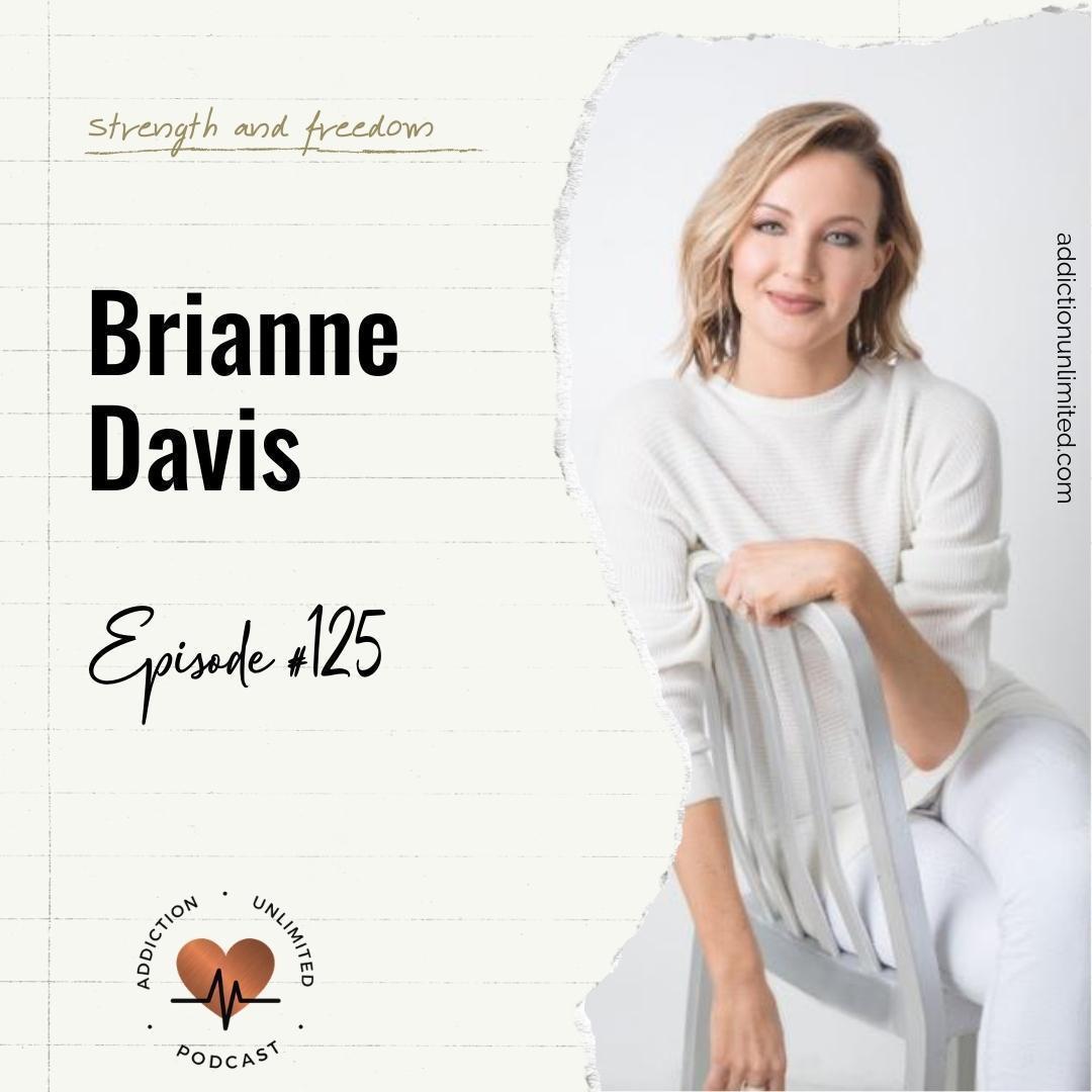 Nude brianne davis Brianne Davis